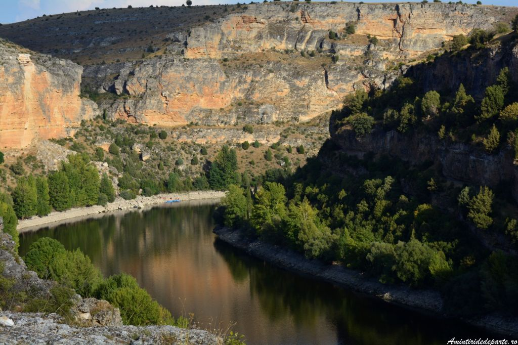 Parcul Natural Hoces del Duraton