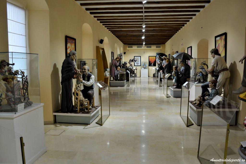 Muzeul Fallas din Valencia