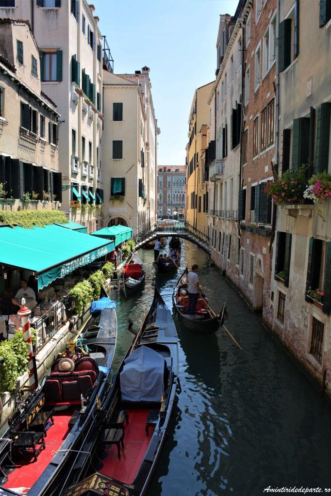 Canale din Venetia
