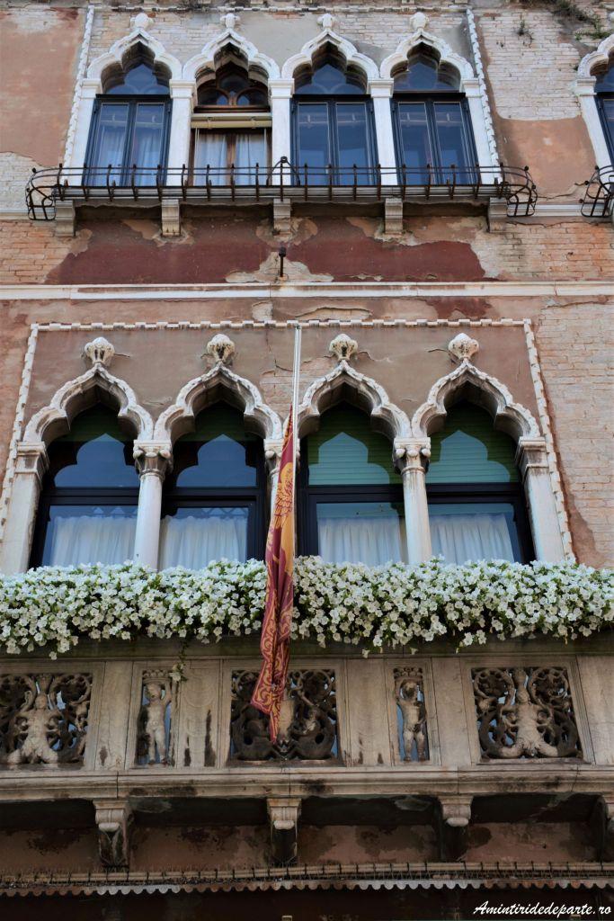 casa din Venetia