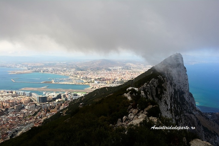 Stanca din Gibraltar