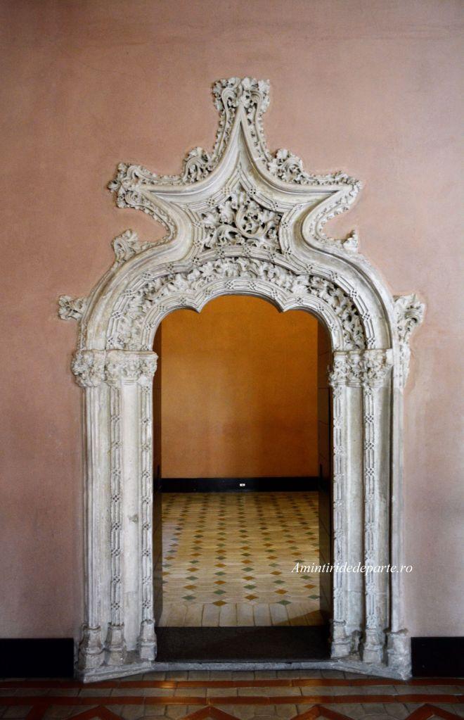 Palatul Aljaferia, Zaragoza