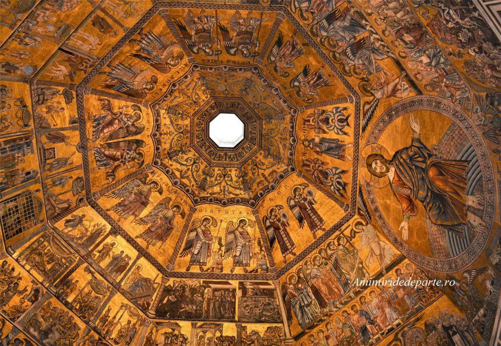 Catedrala Santa Maria del Fiore, Florenta