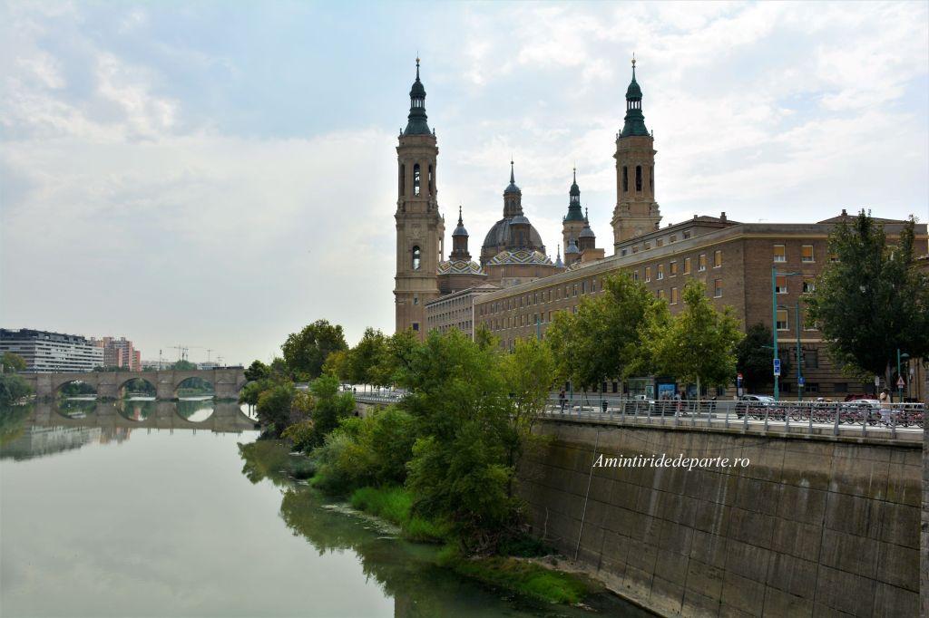 Podul de Piatra din Zaragoza