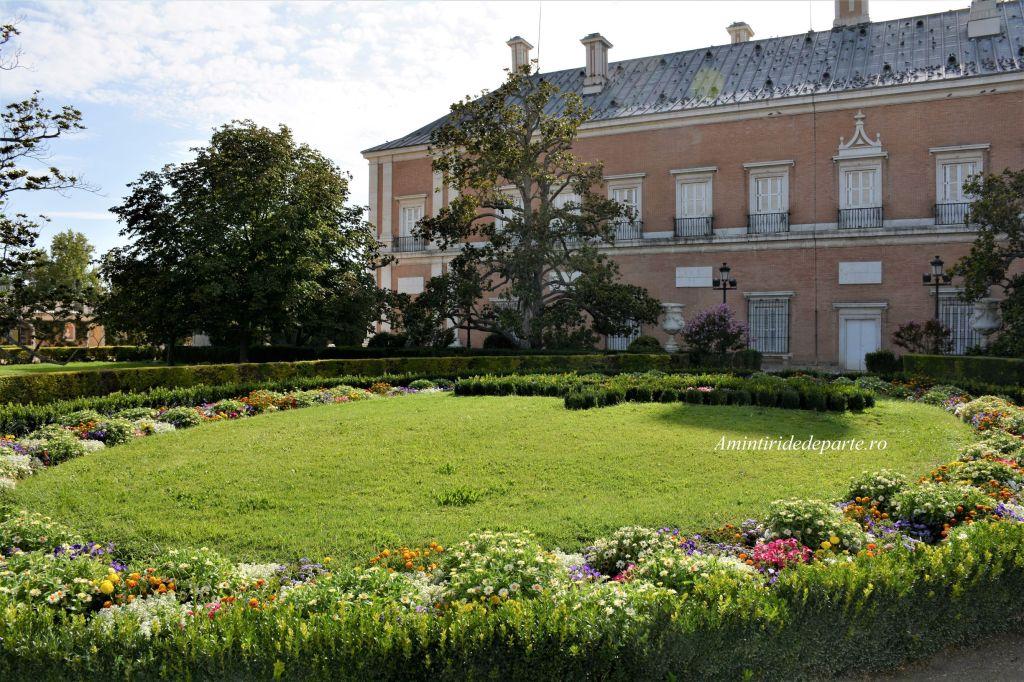 Jardin de Parterre, Aranjuez