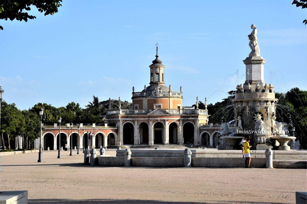 Plaza de la Mariblanca, Aranjuez