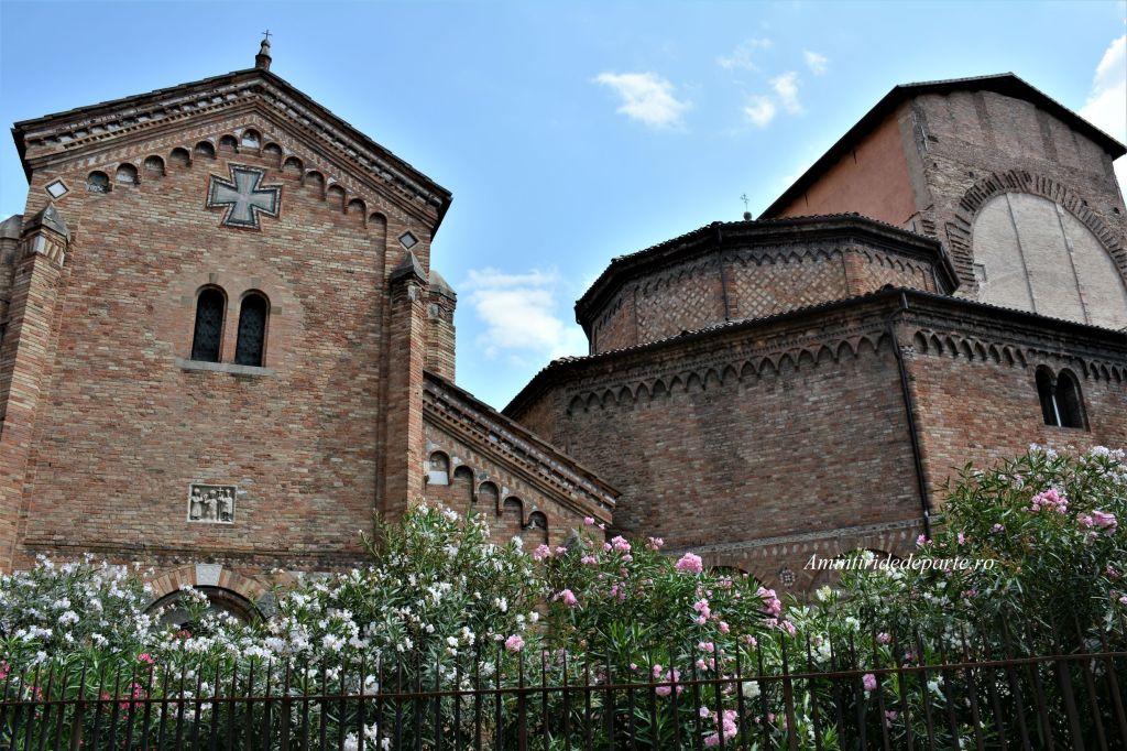 Basilica Santo Stefano, Bologna