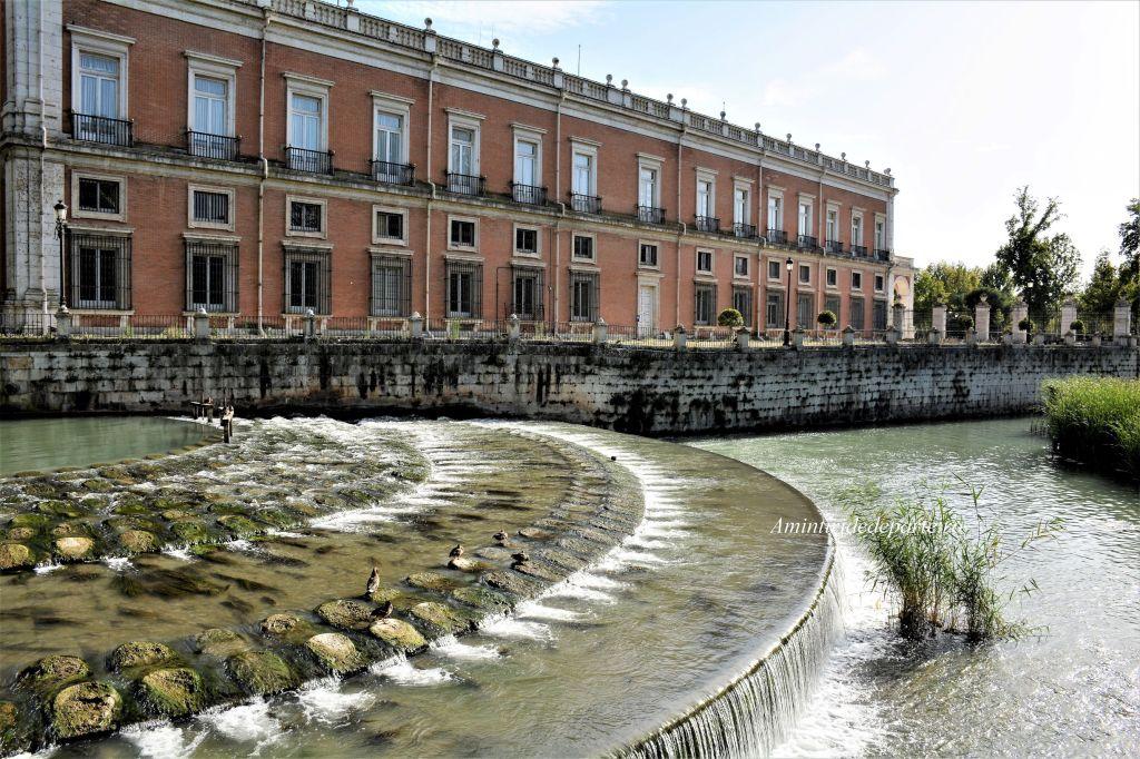 Palatul Regal din Aranjuez