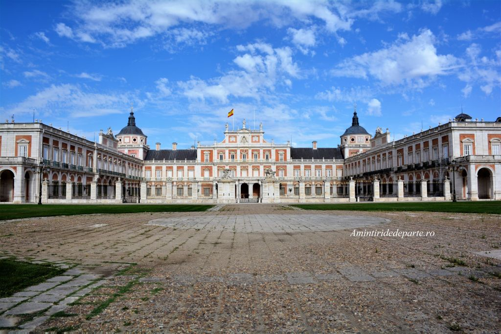 Palatul Regal, Aranjuez