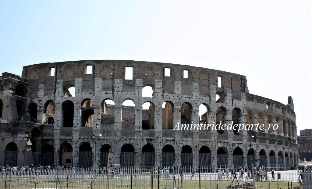 COLOSSEUMUL, Roma