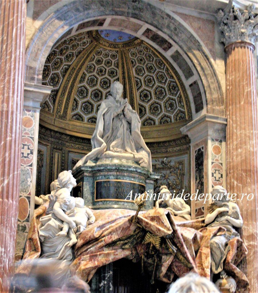 Bazilica Sfantul Petru, Roma