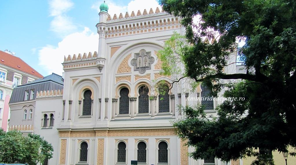 Cartierul Evreiesc din Praga