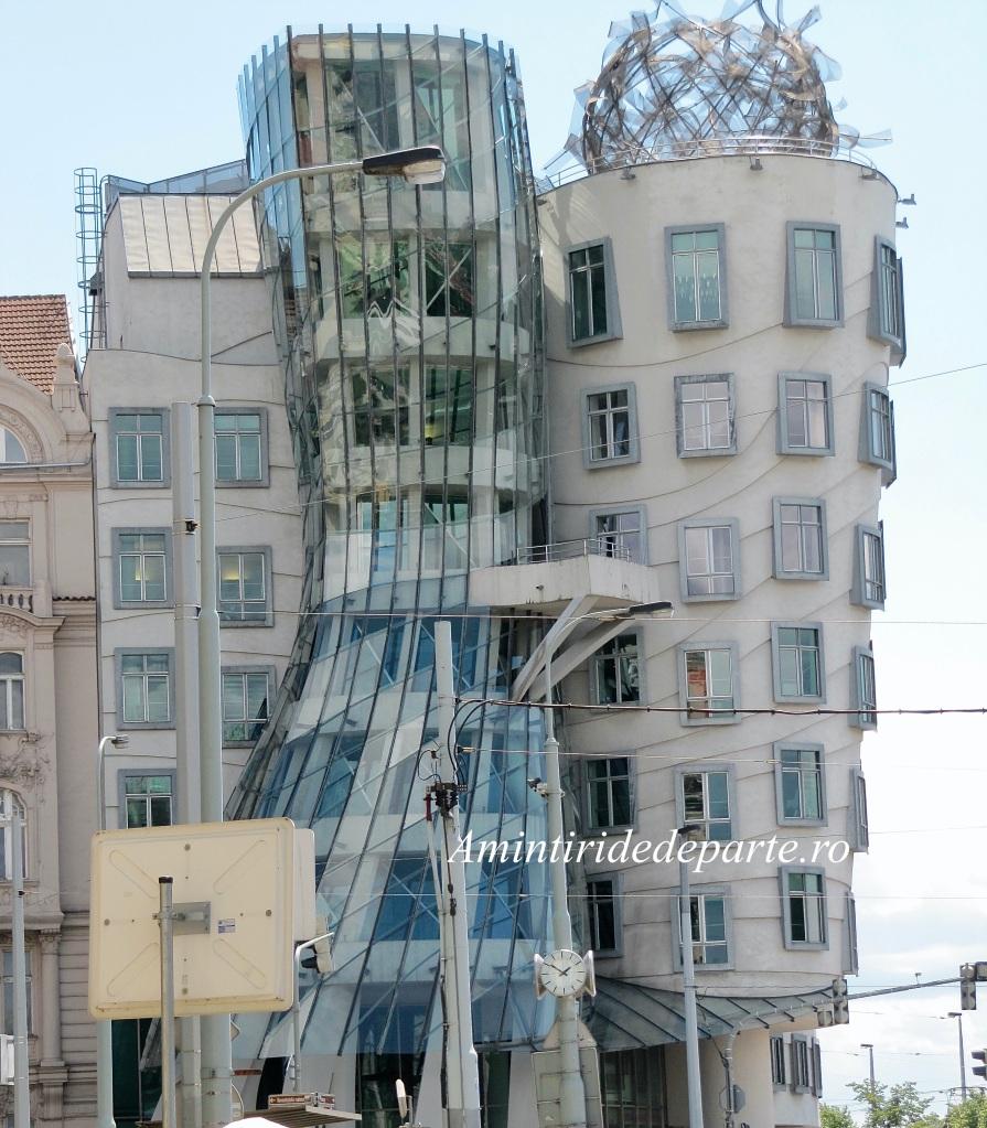 Casa de dans, Praga
