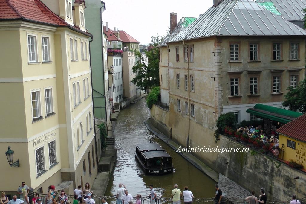 Venetia de la Praga