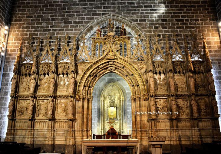 Catedrala Santa Maria din Valencia