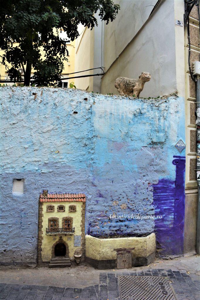 Casa Pisicilor din Valencia