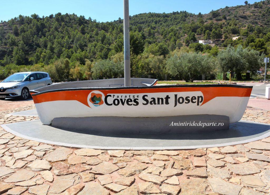 Pestera Sant Josep
