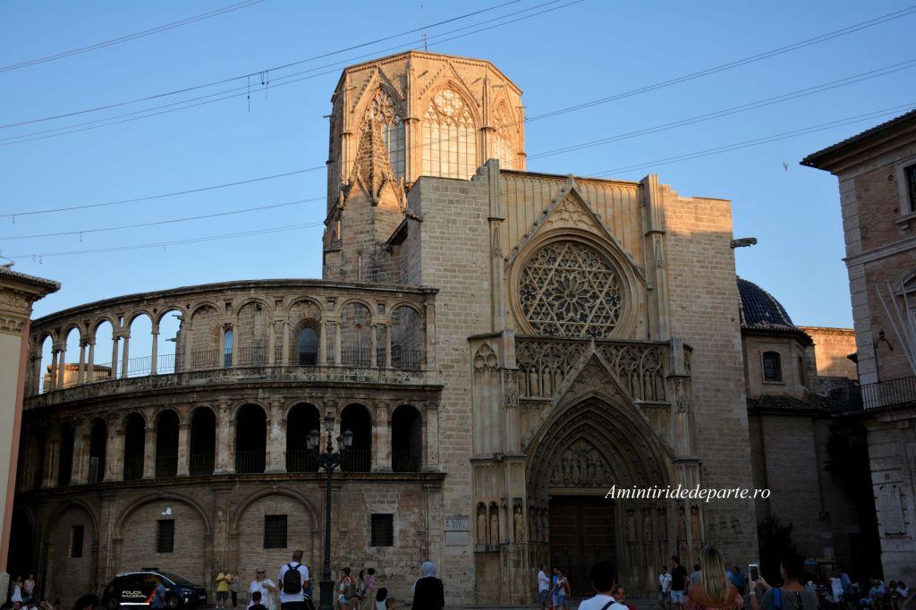 Catedrala Santa Maria, Valencia