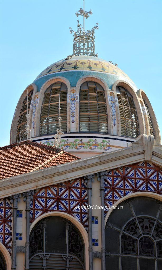 Mercado Central de Valencia,
