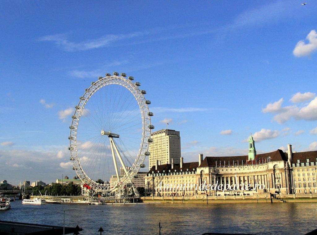 The London Eyes