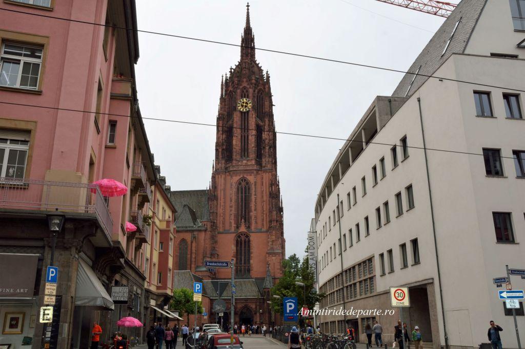 Kaiserdom St. Bartholomaus, Frankfurt