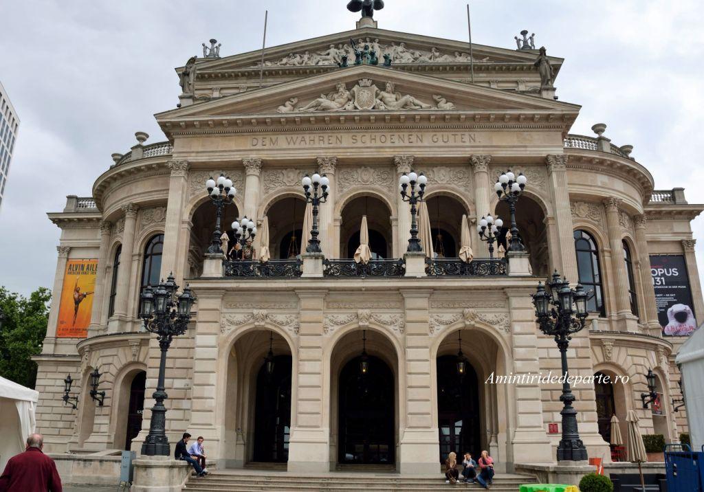 Opera din Frankfurt