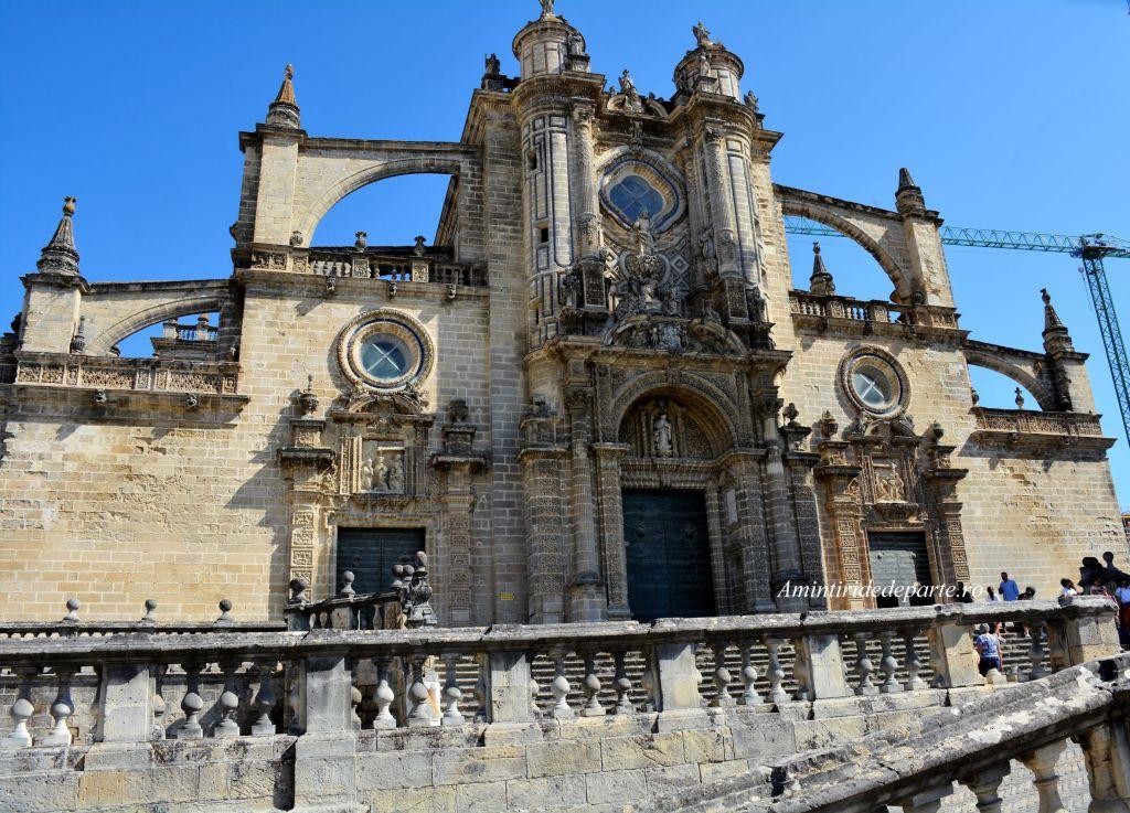 Catedrala din Jerez de la Frontera