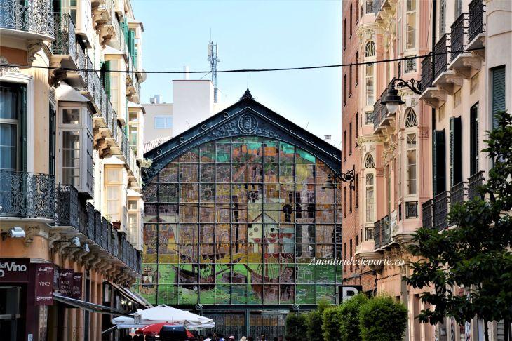 Mercado de Atarazanas, Malaga