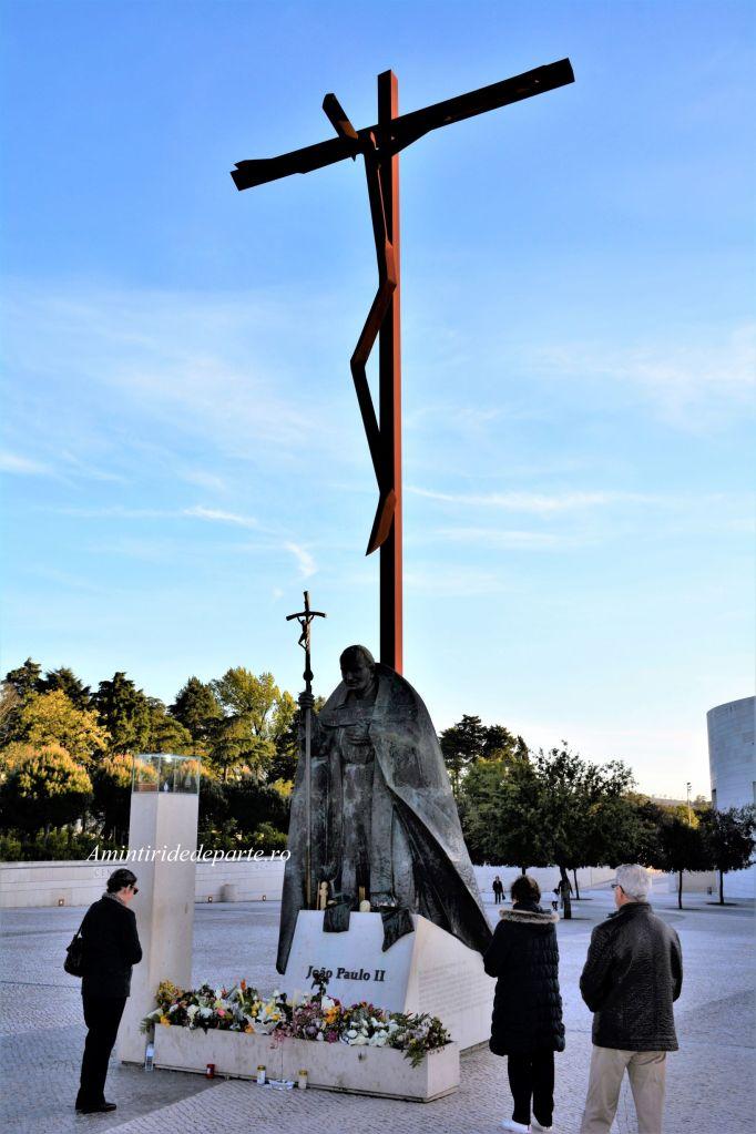 Sanctuarul Maicii Domnului din Fatima
