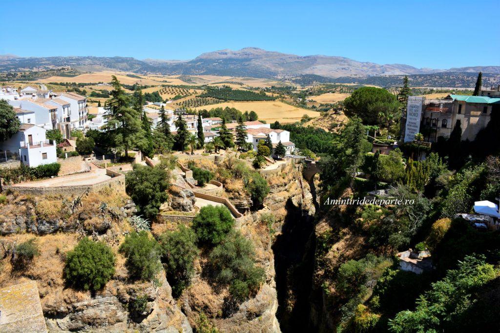 Palatul Regelui Moor din Ronda