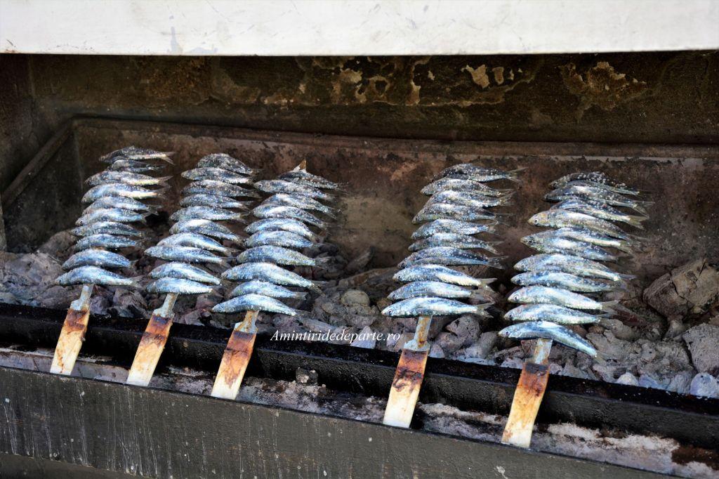 sardine din Marbella