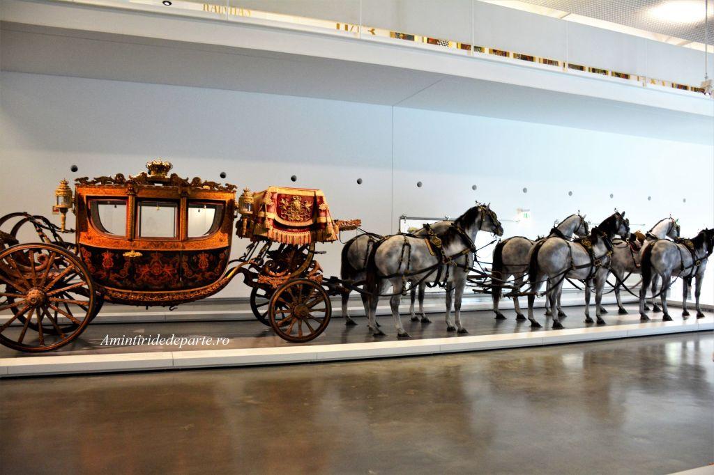 Muzeul Trasurilor din Lisabona
