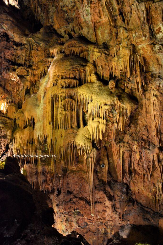 Caves Mira de Aire, Portugal