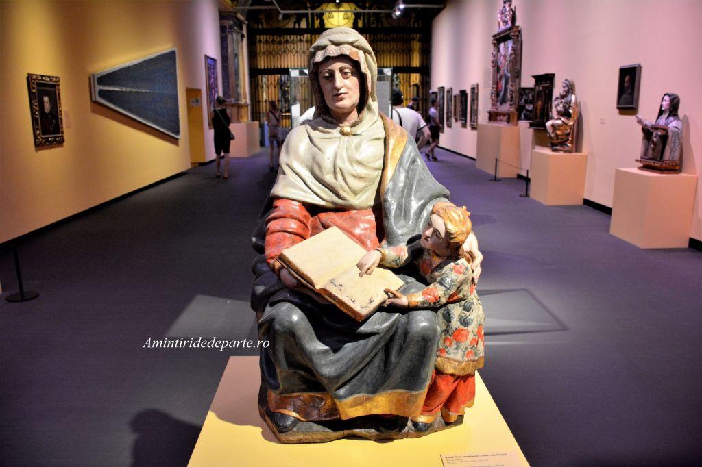 Museo de Santa Cruz, Toledo