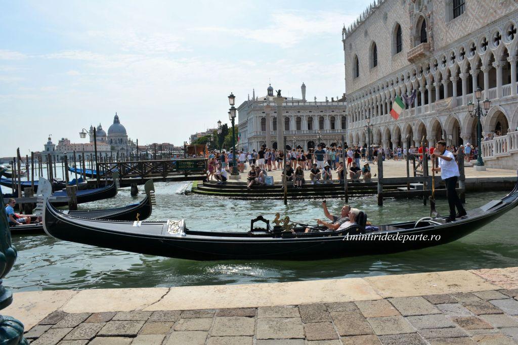 Marele Canal, Venetia