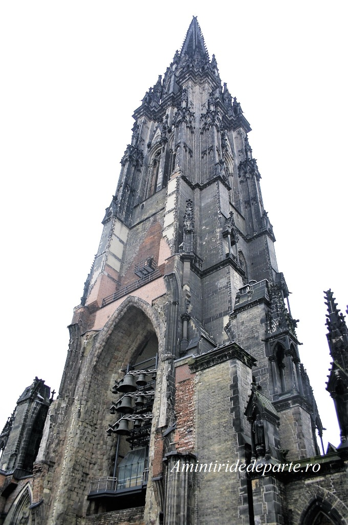 Memorialul Sf. Nikolai, Hamburg