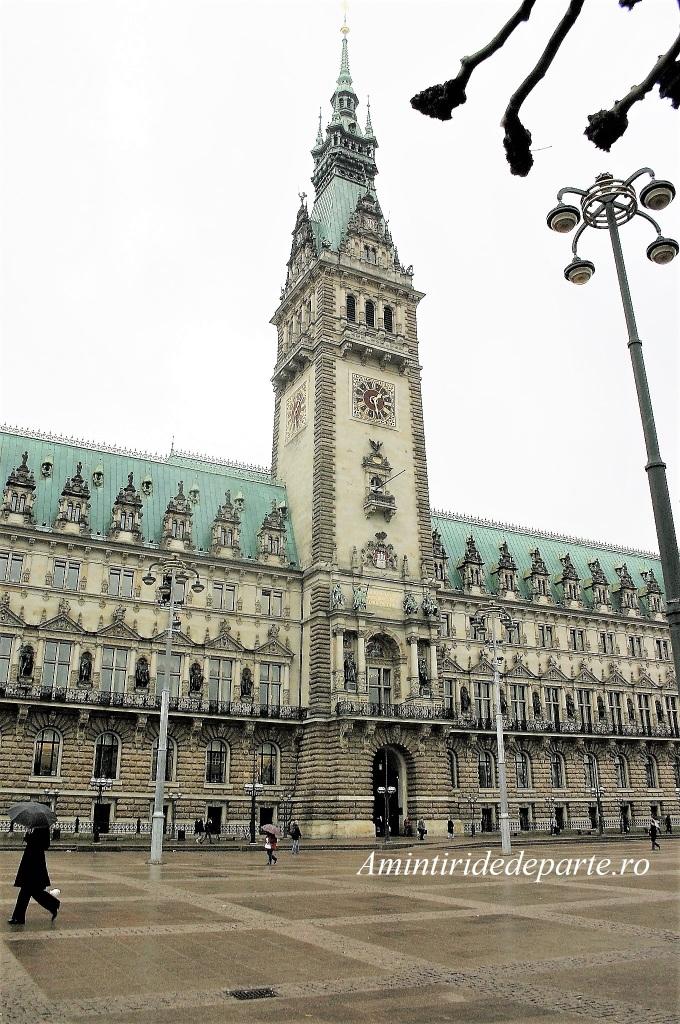 Primaria din Hamburg